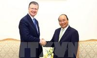 Fortalecen relaciones entre Vietnam y Estados Unidos