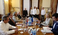 La UE será un socio confiable para Cuba