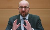 """Premier belga: """"Unión Europea debe promover conversaciones con Rusia"""""""