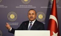 Turquía respalda la integridad territorial de Siria