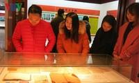Casa Memorial de Escuelas Vietnamitas en Guangxi, evidencia de amistad tradicional Vietnam-China