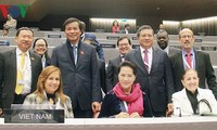 Vietnam desea elevar su posición en Unión Interparlamentaria y profundizar relaciones con Holanda