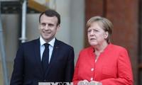Francia y Alemania defienden acuerdo nuclear con Irán