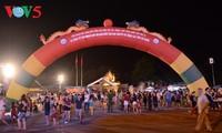 Actividades atractivas en sexto Festival de Canto Then-Cítara Tinh en Ha Giang