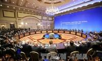 Dispuestas las partes para nuevas conversaciones de paz sobre Siria en Kazajstán