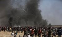 Corte Penal Internacional sigue de cerca la situación en la Franja de Gaza
