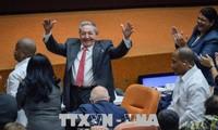 Raúl Castro como líder de nueva comisión de renovación de Carta Magna de Cuba