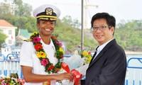 Finalizan con éxito Programa de Asociación del Pacífico en Khanh Hoa