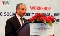 Vietnam reconoce las oportunidades y los desafíos de la Revolución Industrial 4.0 para su desarrollo
