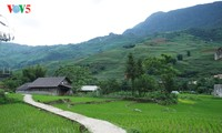 Aldea de Ta Van desarrolla el turismo de convivencia