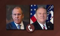 Rusia y Estados Unidos preparan cumbre entre sus líderes