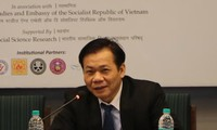Vietnam y la India avanzan hacia su meta de intercambio comercial para 2020