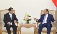 Prosperan las relaciones entre Vietnam y Japón