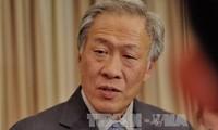 Singapur exhorta a Asean y China a concluir negociaciones de Código de Conducta en Mar Oriental
