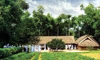 Planificarán y renovarán Zona Especial de Reliquias de Kim Lien dedicada a Ho Chi Minh