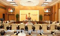 Parlamento vietnamita debate Ley de Prevención y Lucha Anticorrupción
