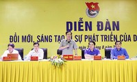 Promueven innovaciones en las empresas públicas vietnamitas