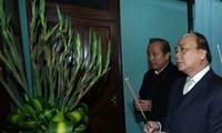 Homenajean al presidente Ho Chi Minh por el Día Nacional de Vietnam