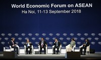 Revolución Industrial 4.0 ofrece oportunidades para la integración de los países del delta del río Mekong