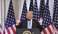Anuncia presidente de Estados Unidos que nuevo TLCAN se firmará en noviembre