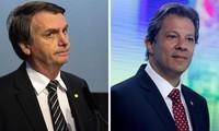 Proyectan segunda vuelta electoral en Brasil