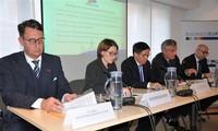 Empresarios europeos respaldan el Tratado de Libre Comercio con Vietnam