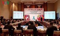 Cita preparatoria de la VI Reunión Ministerial de la Asociación de Naciones del Sudeste Asiático sobre Drogas