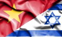 Conmemorarán el 25 aniversario de los lazos diplomáticos entre Vietnam e Israel con diversas actividades