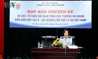 Celebrará III Conferencia de Jefes Aduaneros de ASEM en Vietnam