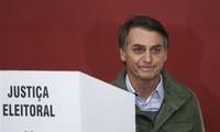 Jair Bolsonaro es elegido presidente de Brasil