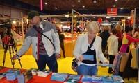 Vietnam participa en Feria Internacional de Grenoble 2018