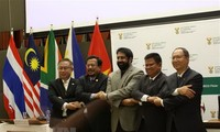 Asean y Sudáfrica hacia una nueva etapa de colaboración