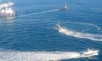 Aumenta tensión entre Rusia y Ucrania por incidente en estrecho de Kerch