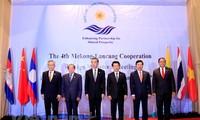 Países de Cooperación Mekong-Lancang apoyan economía mundial abierta y comercio multilateral