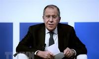 Rusia declara que no desea guerra con Ucrania