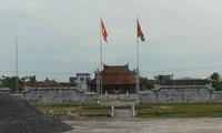 Templo de Khuc Thua Du, Patrimonio Histórico Nacional en Hai Duong