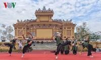 Los eventos culturales más destacados de Vietnam en 2018
