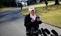 Donald Trump exalta logros de Estados Unidos en negociaciones comerciales con China
