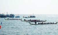 Distrito insular vietnamita recuerda méritos de patrulleros antiguos de Hoang Sa y Truong Sa
