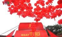 Hanói acoge grandes eventos literarios internacionales