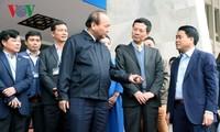 Primer ministro vietnamita supervisa preparativos para próxima cumbre Estados Unidos-Corea del Norte
