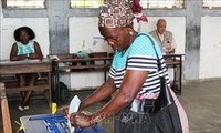 Mozambique prepara para las elecciones generales en octubre