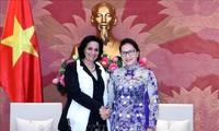 Estrechan la cooperación entre las Fiscalías de Vietnam y Cuba