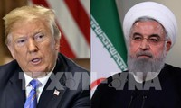 Posible un peligroso enfrentamiento en golfo de Omán