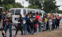 Alertan por condiciones de hacinamiento en centros de refugiados en Estados Unidos