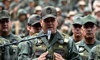 Militares venezolanos rechazan la reincorporación del país al Tratado Interamericano de Asistencia Recíproca