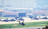 Corea del Norte culpa al Sur de la escalada de tensión en la península coreana