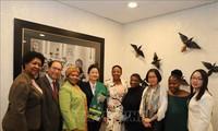 Vietnam y Sudáfrica fortalecen la cooperación a favor del empoderamiento de la mujer