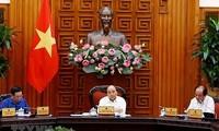 Gobierno vietnamita debate la organización del aparato administrativo en las localidades