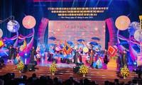 Conmemoran los 10 años del reconocimiento de Quan ho y Ca tru como Patrimonios Culturales Intangibles de la Humanidad
